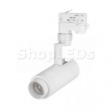 Светильник LGD-ZEUS-4TR-R67-10W White (WH, 20-60 deg)