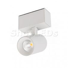 Светильник MAG-SPOT-45-R85-7W Warm3000 (WH, 24 deg, 24V)