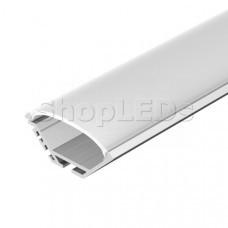 Алюминиевый Профиль KLUS-P45-2000 ANOD