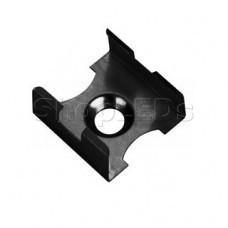 Крепеж монтажный PDS45-T BLACK (Arlight, Металл)