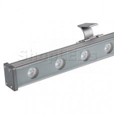 Светодиодный прожектор AR-LINE-1000S-18W-220V Day (Grey, 30 deg)