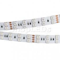 Светодиодная Лента RT 2-5000 36V RGB 2X2 (5060, 600 LED, LUX) SL015080