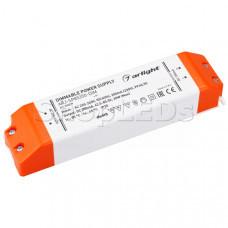 Блок питания ARJ-SP85350-DIM (30W, 350mA, PFC, Triac)