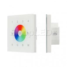 Панель Sens SR-2300TR-DT8-G4-IN White (DALI, RGBW)