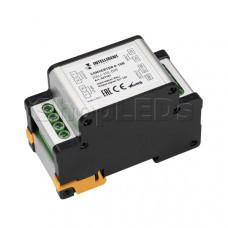 INTELLIGENT ARLIGHT Конвертер 0-10В DALI-310-DIN (AC 230V, DALI, 0-10)