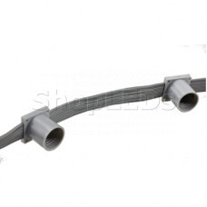 Belt-Light 5 жил шаг 20 см патроны e27