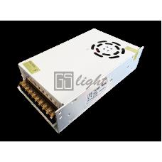 Блок питания для светодиодных лент 24V 500W IP20