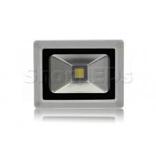 Светодиодный прожектор 10W, IP65, 220V, белый