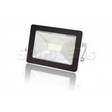Светодиодный прожектор QR-20W (220V, 20W, белый)