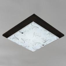 4451-3WENGE Светильник настенно-потолочный E27х3