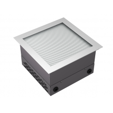 Светодиодный светильник серии Грильято LE-0054 LE-СВО-04-033-0061-20Т